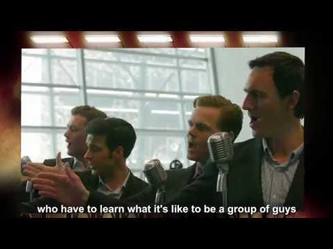 JERSEY BOYS | AUSTRALIA | SNEAK PEEK INTO REHEARSALS Mp3