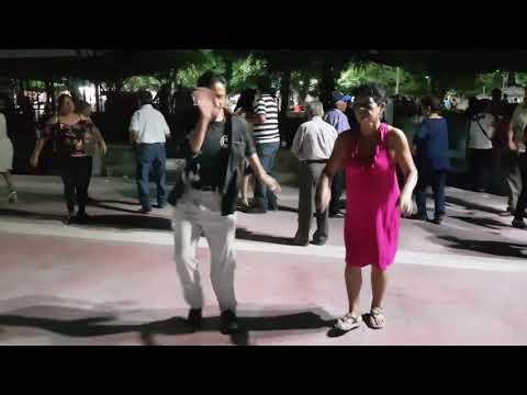 DARIO RAMIREZ DELGADO - PLAZA DE ARMAS DE TORREÓN, COAHUILA