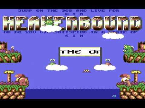 Heavenbound Longplay (C64) [QHD] - YouTube