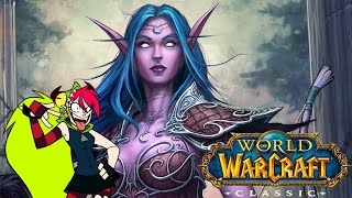 World of Warcraft Classic | Priest | Episode 1