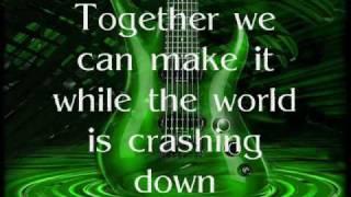 Ready, Set, Go! - Tokio Hotel (LYRICS)