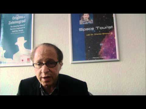 Interview with Ray Kurzweil on how entrepreneurs can live forever