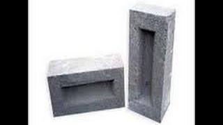 raw material of flyash bricks