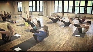 ClassPass: One Subscription Opens the Doors to NYC's Fitness World with ClassPass thumbnail
