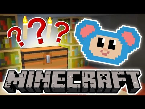 Mother Goose Club Minecraft | Compilation | Eep and the Secret Room | Hidden Treasure