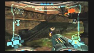 Let's Play Metroid Prime pt. 4 (LuckyJack020)