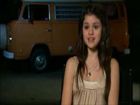 Selena Gomez /Mary  The  Making Another Cinderella Story