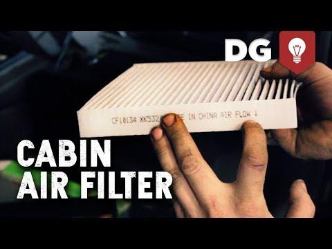 civic cabin air filter fram | cabin filter supply
