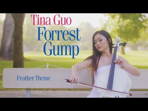 Forrest Gump: Feather Theme - Tina Guo