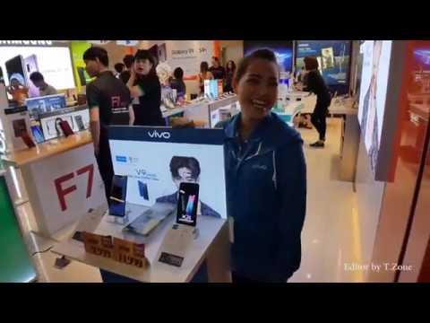 เทคนิคการขาย Vivo by BKK Center