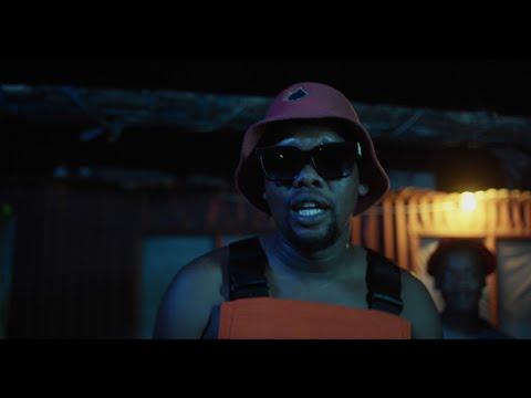 Njelic feat. De Mthuda, MalumNator & Ntokzin - Tsotsi (Official Music Video)