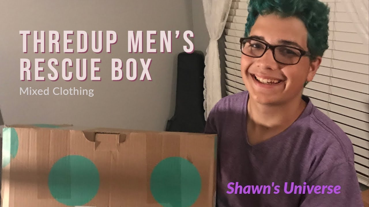 Mystery Boxes Shawn S Universe