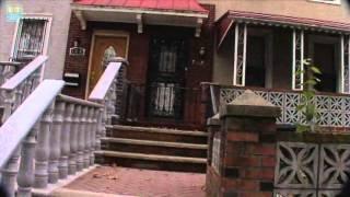 Kangol Kid: Neighborhood Beat Flatbush