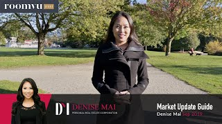 Denise Mai Vancouver Monthly Update - September 2019