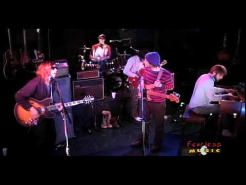 Dr. Dog - Oh No - Live on Fearless Music