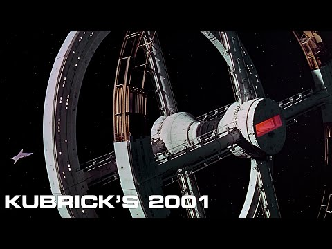 CHRISTOPHER NOLAN TALKS ABOUT STANLEY KUBRICK AND 2001: A SPACE ODYSSEY