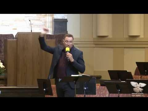 Creștinismul scuzelor - Gabi Zăgrean - Biserica Penticostala Romana din Kitchener