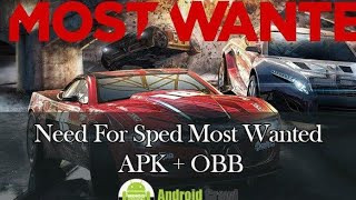 NEED FOR SPEED MOST WANTED || APK + OBB OFFLINE || GAMEPLAY PROOF || DOWNLOAD NOW.(HINDI/URDU)