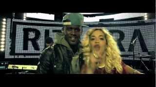 Black M et Rita Ora - R.I.P remix (Live au V.I.P Room)