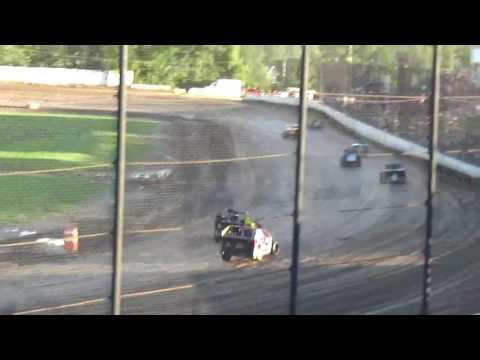 Brewerton Speedway 7 28 17