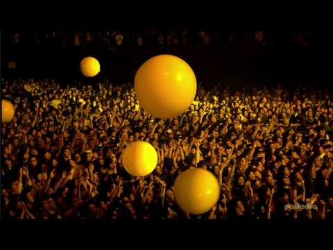 MTV World Stage Coldplay Live From Japan Yellow HD 1080i