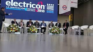 Foro: Resultados y tendencias de la reforma energética, innovación y nuevas formas de actuar.