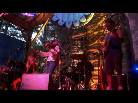 Come Back Alice, Live at The Soulshine Farm Music Festival.