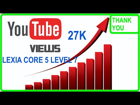 Lexia Core 5 Reading - Level 7 Completion   Reading Words   Literacy  