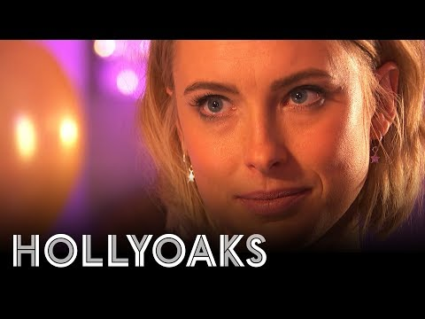 Hollyoaks: Devious Darcy's Devious Moments