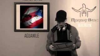 Héctor Lavoe - Aguanile (Midnight Beat Remix)