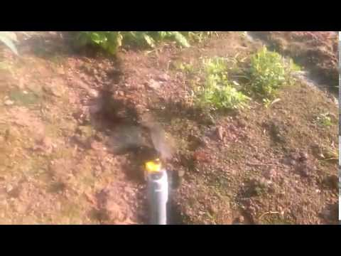 Tưới Cây Tự Động , Tưới Nông nghiệp công nghệ ISREAL