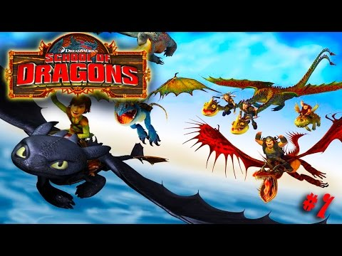 Raising a dragon zallirog ep 2 school of dragons video how to train your dragon school of dragons 1 hatching a dragon ccuart Images
