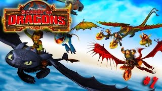 How to Train Your Dragon : School of Dragons #1