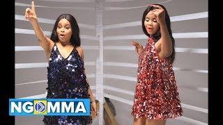SUNNY FT NANDY - Navimba (Official Video)