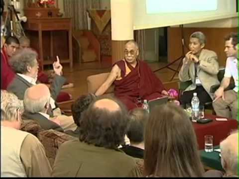 The Dalai Lama and Quantum Physics (2007)