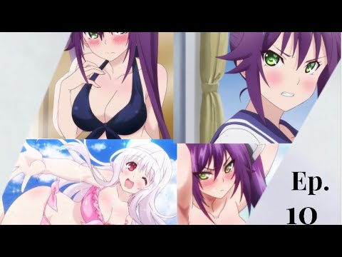 yuuna-and-the-haunted-hot-springs-episode-10-discussion-|-sagiri's-test-of-courage