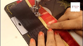 Blouse design new model cutting and stitching, Blouse designs 2019, Neck design for blouse cutting