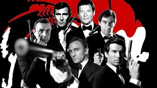 James Bond (50th Anniversary Tribute Video: Extended Cut)