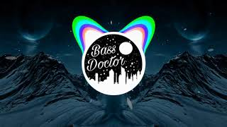 The Weeknd - I Feel It Coming ft. Daft Punk[Bass Boosted]
