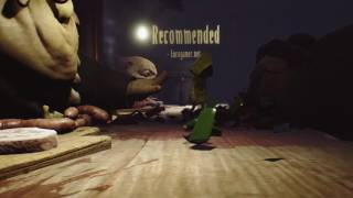 Little Nightmares Accolade Trailer