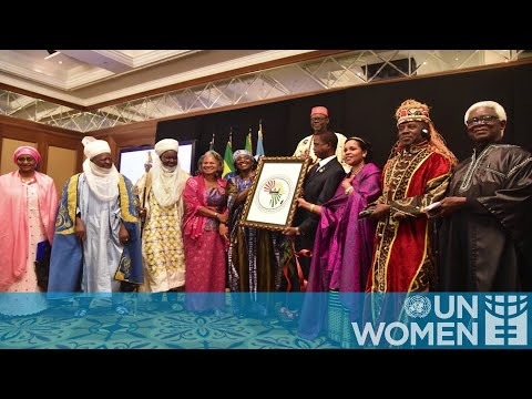 Engaging Traditional and Religious Leaders to End Child Marriage and FGM