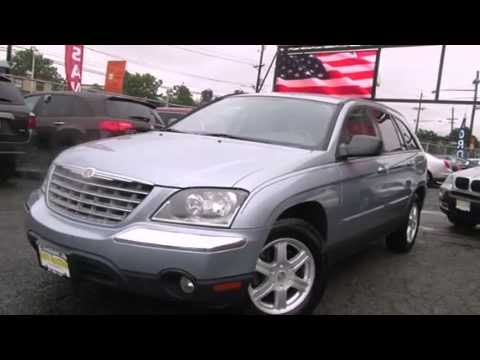 used 2006 chrysler pacifica new jersey state auto auction nj ny used cars youtube. Black Bedroom Furniture Sets. Home Design Ideas