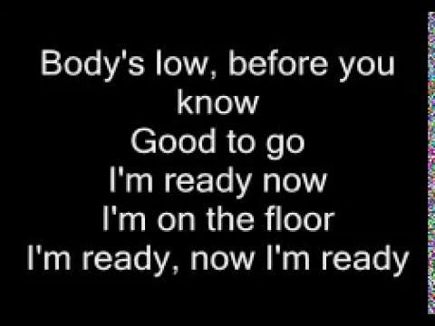 Tinashe - Watch Me Work (Lyrics)