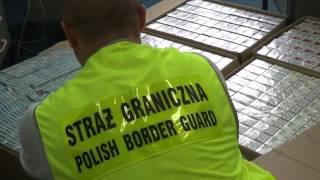 Kontrabanda warta 150 tys. zł