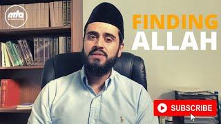 Finding Allah | Daily Ramadan Reminder