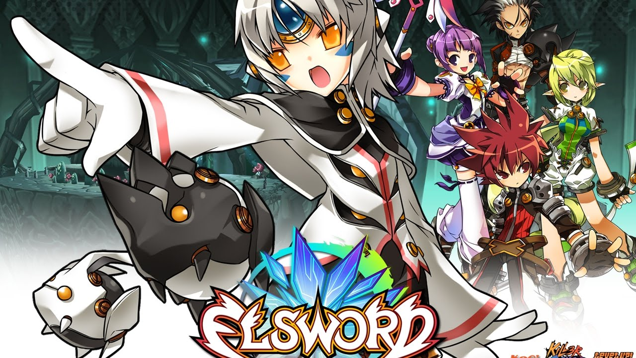 Elsowrd