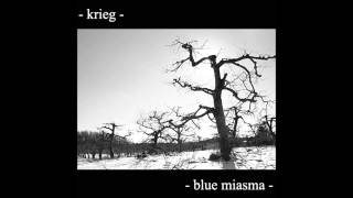Krieg - The Blue Mist