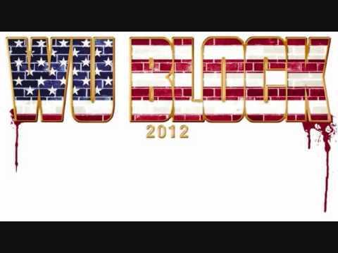 Wu Block (Ghostface Killah, Sheek Louch, & Inspectah Deck) - Different Time Zones