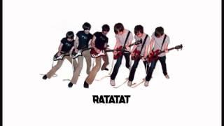 A Ratatat Mix