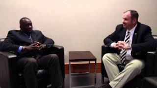 Security Interview with Keith White